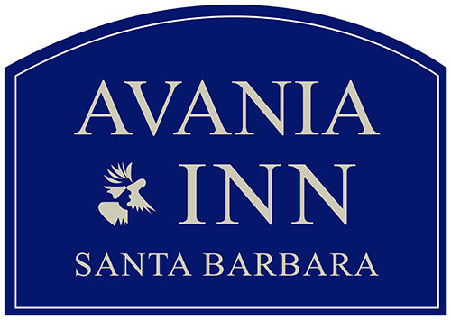 Avania Inn - 128 Castillo St, Santa Barbara, California 93101