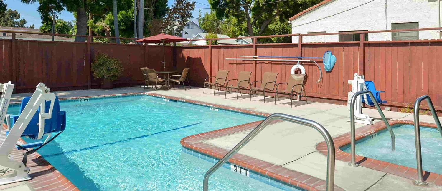 ENJOY LIFESTYLE AMENITIES AND SERVICES IN SANTA BARBARA