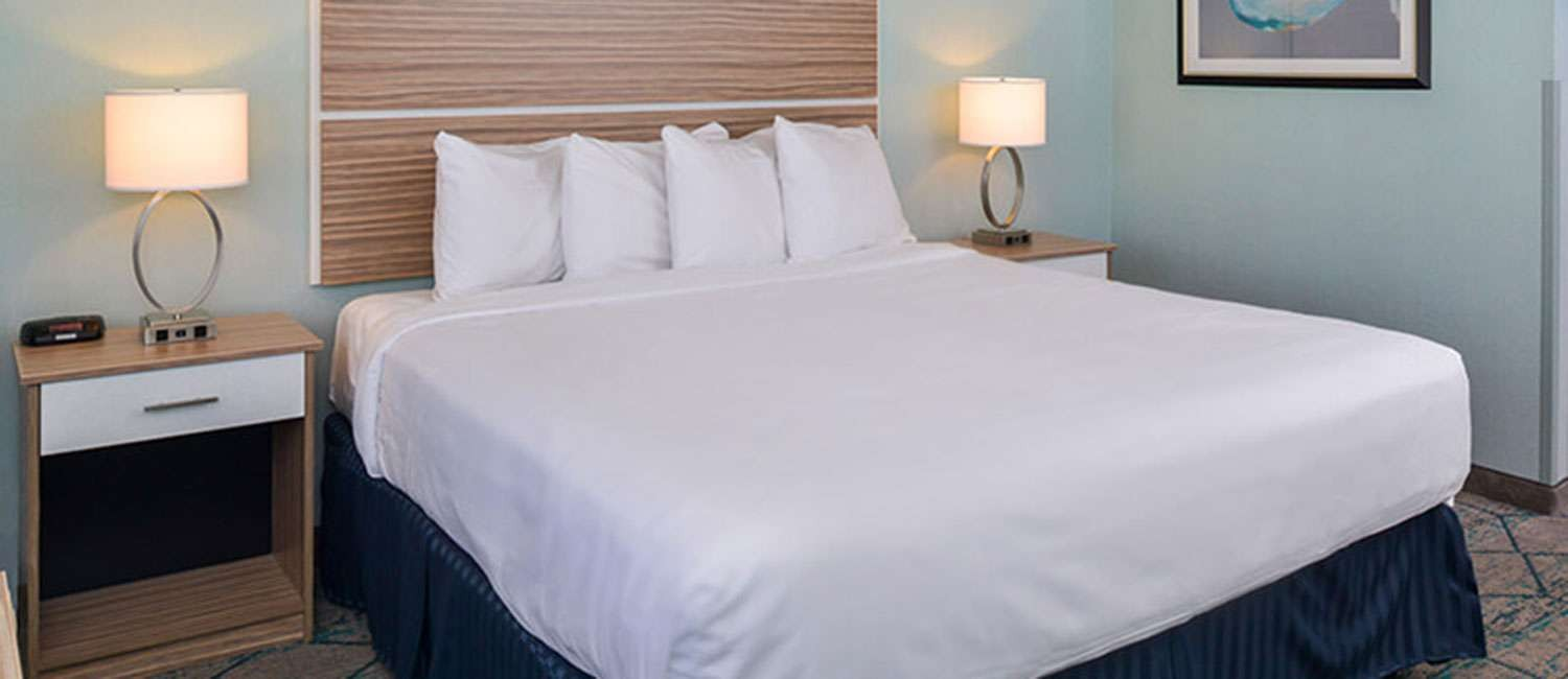 REST WELL IN OUR COZY SANTA BARBARA GUEST ROOMS
