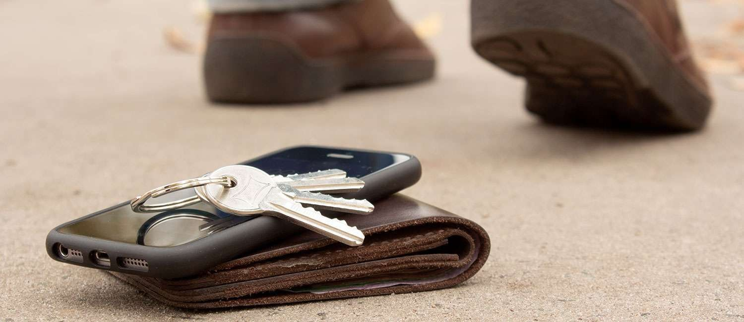 DID YOU LOSE SOMETHING AT OUR SANTA BARBARA HOTEL? USE OUR DIGITAL LOST & FOUND